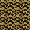 In The Beginning Fabrics Garden Delights III Bouquet Gold