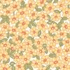 Maywood Studio Sunlit Blooms Packed Daisy Yellow
