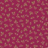 Andover Fabrics Bloom Leaf Spray Pink