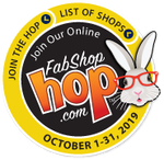Fab Shop Bunny October 2019