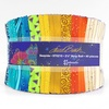 Laurel Burch Basic (Seaside) Strip Roll by Clothworks