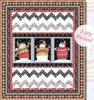 Sweater Weather Free Quilt Pattern