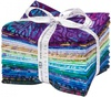 Fancy Feathers III Artisan Batiks Fat Quarter Bundle by Robert Kaufman Fabrics