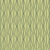 Henry Glass Bumble Garden Flannel Pebbles Green