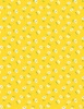 Wilmington Prints Fleurette Simple Floral Yellow