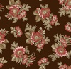 Maywood Studio Ruby Floral Espresso