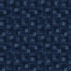 Henry Glass Fabrics Scrap Happy Square Textile Blue