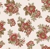 Maywood Studio Ruby Floral Ecru