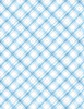 Wilmington Prints Snow Valley Gingham Blue