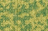 Quilting Treasures Danielle Tonal Scroll Green