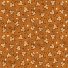 Blank Quilting Abby's Treasures Star Clusters Gold