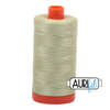 Aurifil Thread Light Avocado