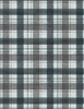 Wilmington Prints A Day At The Lake Plaid Gray