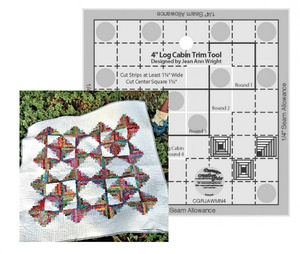Ruler of the Month + Free Pattern