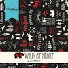 Wild At Heart Fat Quarter Bundle by Riley Blake Designs