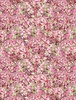 Wilmington Prints Hydrangea Dreams Packed Pink