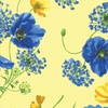 Moda Summer Breeze 2019 Breezy Blooms Yellow