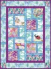 In The Meadow Free Quilt Pattern