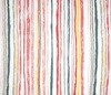 Northcott Banyan Batiks Boho Beach Multi Striped Yellow