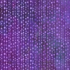 In the Beginning Fabrics Garden of Dreams Beads Rich Purple