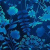 Studio E Fabrics Woodland Wonders Wildflowers Navy