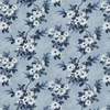 Windham Azul Blooming Branches Soft Blue