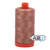 Aurifil Thread Cafe au Lait