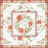 Magic Of The Season II Free Topper Quilt Pattern
