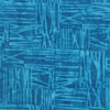 Anthology Fabrics Scratch Batik Blue