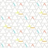 Windham Fabrics Good Vibes Only Triangles Paper