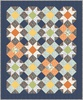 Carnaby Street Free Quilt Pattern