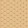 Henry Glass Esther's Heirloom Shirtings Wallpaper Stripe Cream
