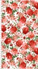 Maywood Studio Prose Mixed Floral Ultra White