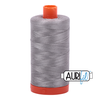 Aurifil Thread Stainless Steel