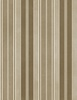 Maywood Studio Heritage Woolies Flannel Awning Stripe Tan