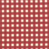Moda Happy Fall Gingham Barn Red