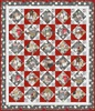 Basic Small Quilt Free Pattern