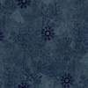 Henry Glass Fabrics Scrap Happy Mixed Media Solid Navy