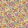 Michael Miller Fabrics Born To Sew Background Bouquet Beige