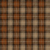 Michael Miller Fabrics Lumber Checks Brown