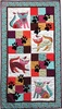 Stitch Cats Cattin Around Free Quilt Pattern