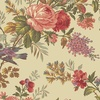 Andover Fabrics Bed of Roses Bisque