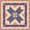 Roots of Love Free Quilt Pattern