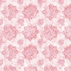 Wilmington Prints Wild Blush Medallions Pink