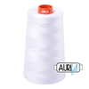 Aurifil Thread White Large Cone