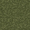 Maywood Studio Amour Scroll Green