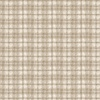 Maywood Studio Woolies Flannel Double Plaid Light Tan