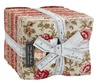 La Rose Rouge Fat Quarter Bundle by Moda - PREORDER