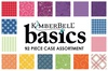 Kimberbell Basics Fat Quarter Bundle by Maywood Studio