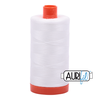 Aurifil Thread Natural White